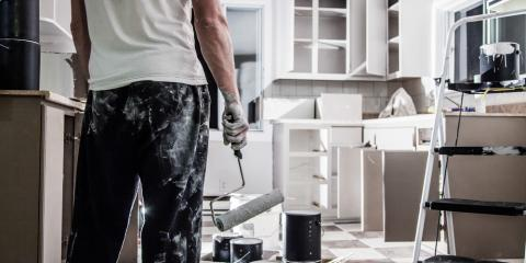 How to Prepare Your Home for Interior Painting Services, Northfield, Minnesota