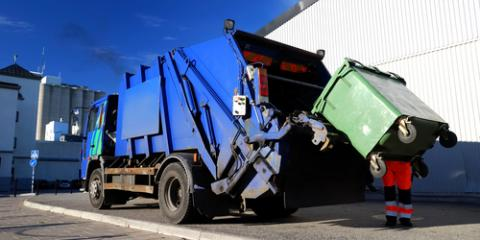 Why Your Business Should Leave Industrial Waste Removal to the Professionals, Valley Cottage, New York