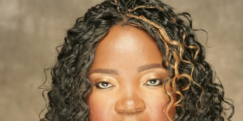 Cyber Mobay Braids: 5 visits for $410. Hair Included, Spauldings, Maryland