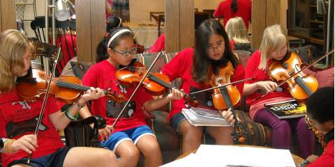 3 Compelling Reasons to Take Music Lessons, Clarksville, Maryland