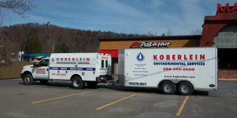 Understanding Grease Trap Cleaning in 3 Steps, Honesdale, Pennsylvania