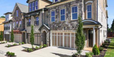 3 Reasons to Buy a Maintenance-Free Townhouse, Woodstock, Georgia