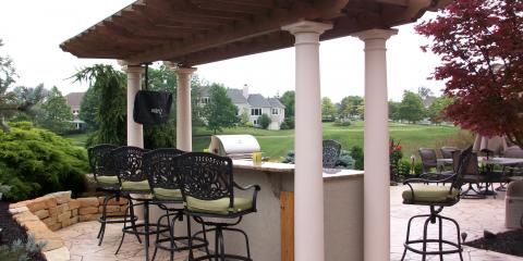 3 Outdoor Home Entertainment Essentials for Your Graduation Party, Sharonville, Ohio