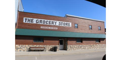 Blair Grocery Store, Black River Falls, Wisconsin