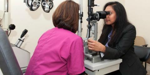 Glaucoma Eye-Q  January is Glaucoma Awareness Month, High Point, North Carolina