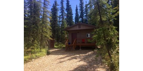 Diamond Willow Cottages, Real Estate Rentals, Real Estate, Fairbanks, Alaska