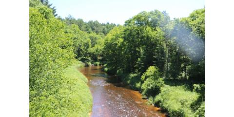 Beautiful Lot to Build Your Dream Home!, Black River Falls, Wisconsin