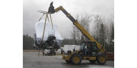 Why Construction Equipment Rental Is a Savvy Decision, Rainy Lake, Minnesota
