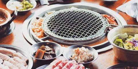 3 Reasons Beef Tongue Is Popular in Yakiniku Restaurants, Honolulu, Hawaii