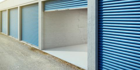 Get 20% Off Your First Month of Storage Unit Fees, Elyria, Ohio