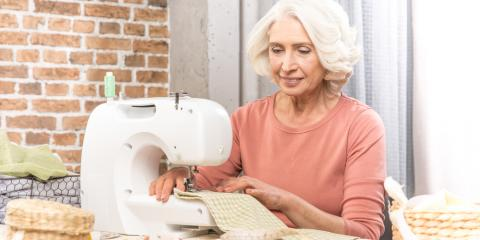 3 Frequent Sewing Machine Problems, Anchorage, Alaska