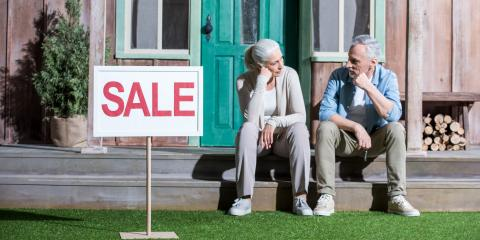 4 Steps to Take if Your Real Estate Listing Isn't Selling, Urbandale, Iowa