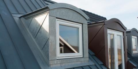 3 Reasons to Opt for a Metal Roof, Port Orchard, Washington