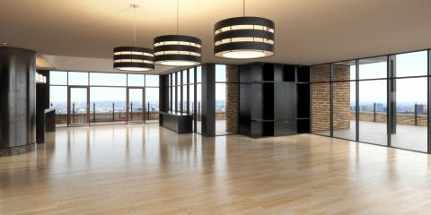 3 Reasons Hardwood Floors Are Ideal for Offices, Winston, North Carolina