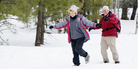 3 Winter Hazards & How Seniors Can Avoid Them, Greece, New York