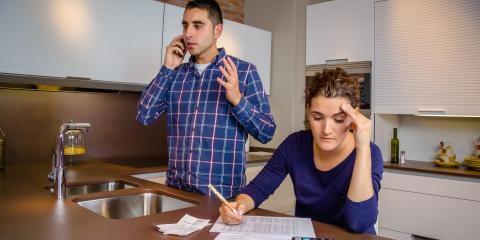 3 Factors to Consider About Divorce & Bankruptcy, Hill, Arkansas