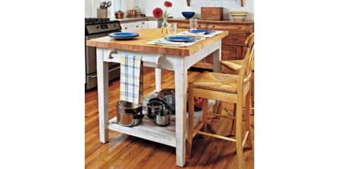 "Helpful Hints From  ""Your Neighborhood Home Inspector"" - 32 Easy Kitchen Upgrades, Lexington-Fayette, Kentucky"