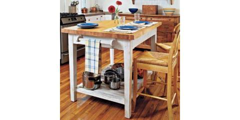 "Helpful Hints From  ""Your Neighborhood Home Inspector"" - 32 Easy Kitchen Upgrades, Lexington-Fayette, Kentucky"