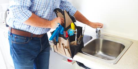 5 Items to Never Put Down Your Drain, Thomasville, North Carolina