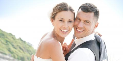 How a Dentist Can Fix Smiles for Wedding Days, Northfield Center, Ohio