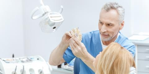 4 FAQ for Dentists, Cohoes, New York