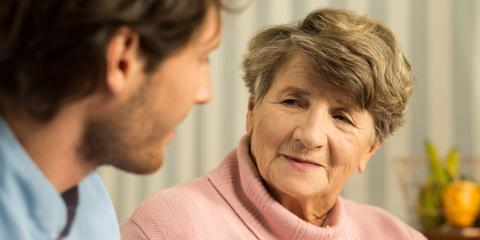 How to Talk to an Aging Loved One About In-Home Care, Henderson, Kentucky