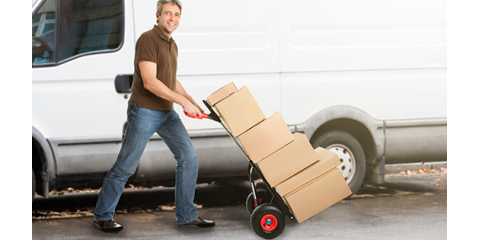 Why Hand Trucks Are Essential for Moving Heavy Objects, Manhattan, New York