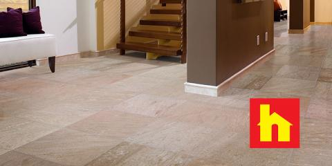 How to Pick the Right Flooring for Each Room, Tyler, Texas