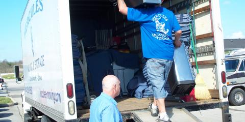 3 Common Summer Moving Mistakes to Avoid Explained by Cincinnati's Best Movers , Cincinnati, Ohio