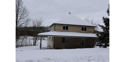154 Acres- 11877 Nash Road, Black River Falls, Black River Falls, Wisconsin