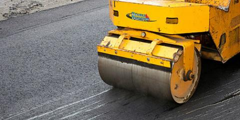 Double Diamond Contracting Inc., Asphalt Contractor, Services, Kalispell, Montana