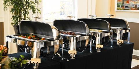 Why You Should Hire a Caterer for Your Next Corporate Event, Wyoming, Ohio