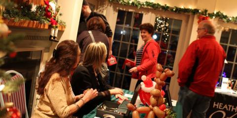 Christmas Celebration, Heath, Ohio