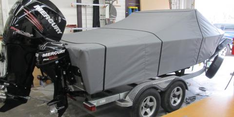 Why Custom Boat Covers Are The Way To Go Lowitz Custom Shoppe