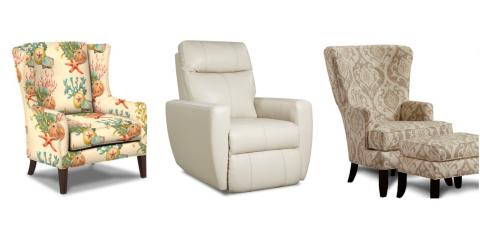 Types of Chairs for Your Home, Foley, Alabama