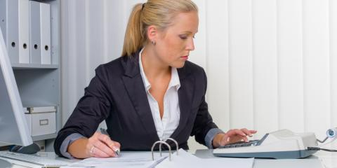 Why Your Accountant Is Concerned About Tax Management, Mountain Home, Arkansas
