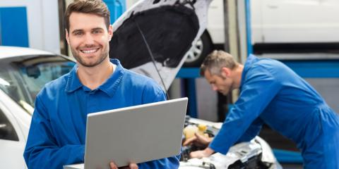 3 Auto Repairs You Should Leave for the Professionals, La Crosse, Wisconsin
