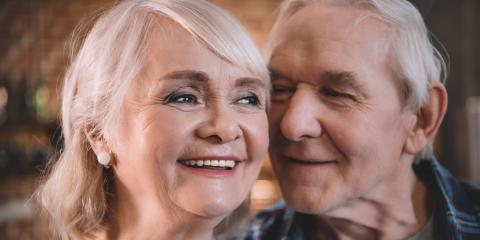 3 Dental Care Tips for Seniors, Anchorage, Alaska