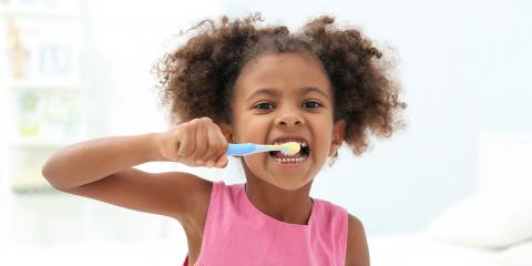 Children's Dentist Encourages Good Oral Hygiene in Kids, Ewa, Hawaii