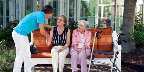 4 FAQ About Skilled Nursing Facilities, Frankfort, Ohio