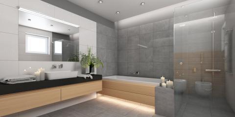 3 Updates to Include in Your Bathroom Remodel, Bloomery, West Virginia