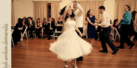 Let Nateboogee Entertainment Provide The Best Wedding Music For Your Reception, San Fernando Valley, California