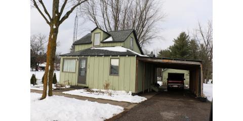 106 Grant Street, Warrens, Black River Falls, Wisconsin