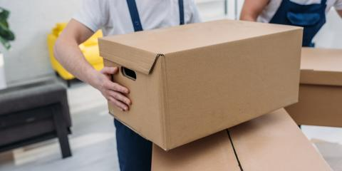 How to Prepare Your Home for Professional Packers, Foley, Alabama
