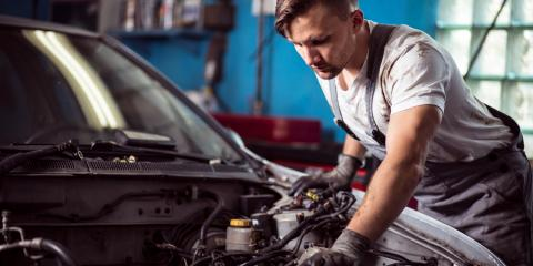 How Often Should You Change Your Transmission Fluid?, Sharonville, Ohio