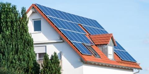 How Are Solar Panels Made?, Honolulu, Hawaii