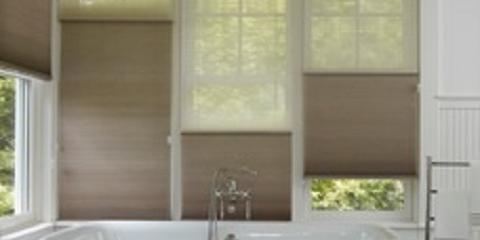 Energy Efficient Window Blinds Available Through Blinds Plus and More in Norwood, Norwood, Ohio