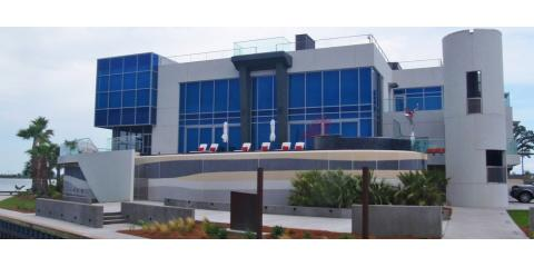Glass Inc. Offers The Best Residential Glass Products on The Gulf Coast, Gulfport, Mississippi