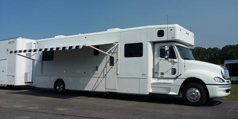 2003 Showhauler Motorhome - Clean and Well Maintained! Just Arrived!, Cuba, Missouri