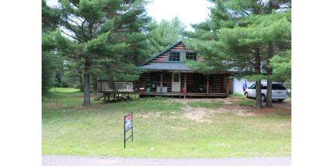 W9330 Camp Bradfield Road, Black River Falls , Black River Falls, Wisconsin